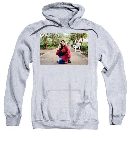 5539 Sweatshirt