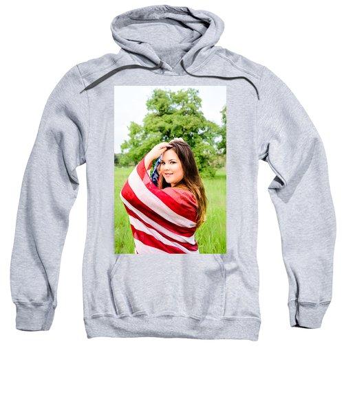 5654-3 Sweatshirt