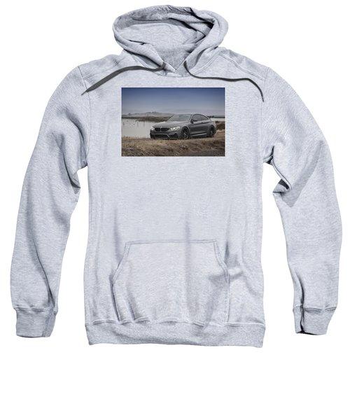 Bmw M4 Sweatshirt