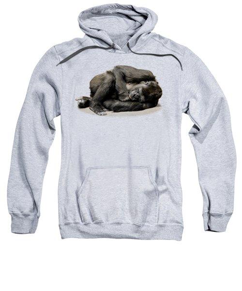 Gorilla Sweatshirt by FL collection