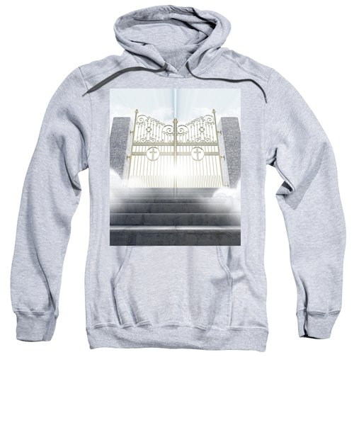 Heavens Gates Sweatshirt