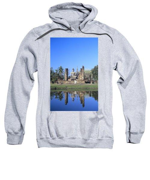 Wat Mahathat Sweatshirt