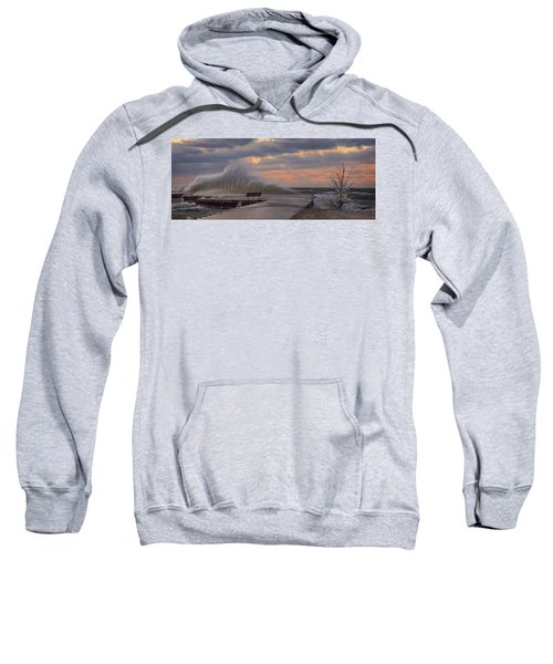 60 Mph Sweatshirt