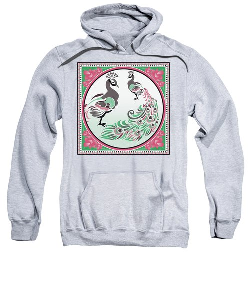 625 2 Truck Art 4 Sweatshirt