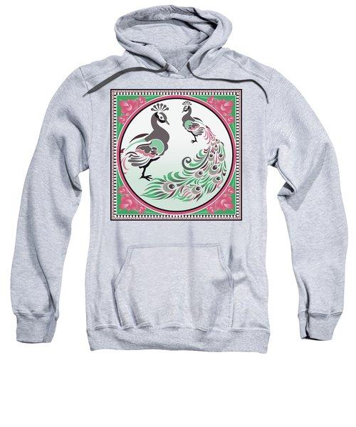 625 2 Truck Art 4 Sweatshirt