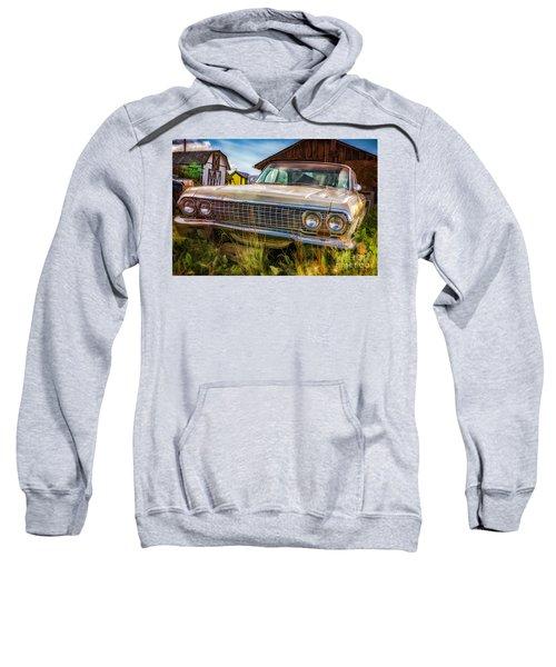 63 Impala Sweatshirt