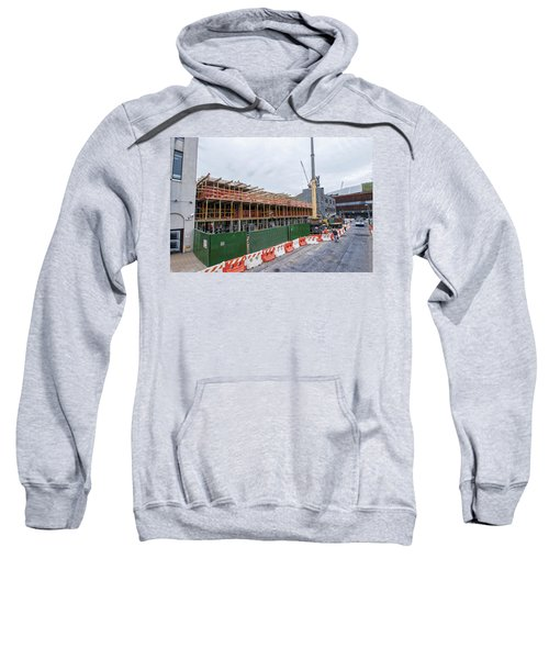 670 Pacific 1 Sweatshirt