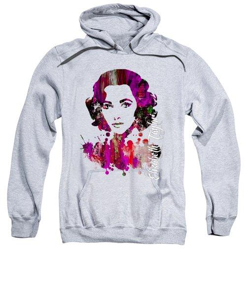 Elizabeth Taylor Collection Sweatshirt