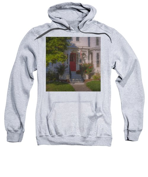 7 Williams Street Sweatshirt