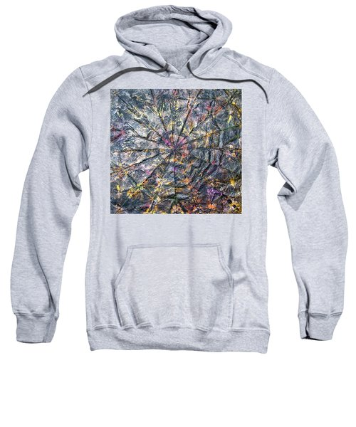 70-offspring While I Was On The Path To Perfection 70 Sweatshirt