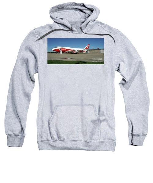 747 Supertanker Sweatshirt