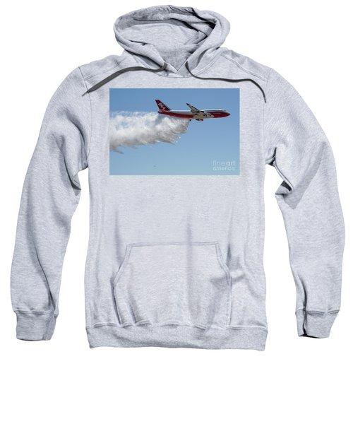 747 Supertanker Drop Sweatshirt