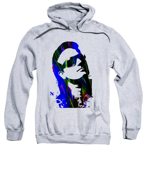 Bono Collection Sweatshirt by Marvin Blaine