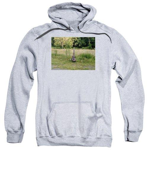 8 String Esp Ltd Jr608 2 Sweatshirt