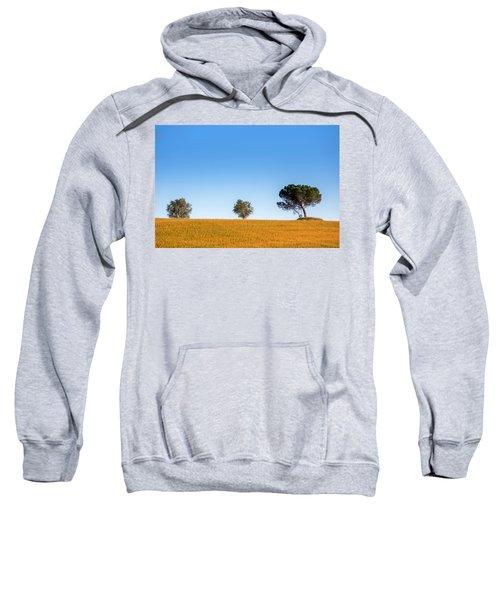 Val D'orcia Landscape Sweatshirt