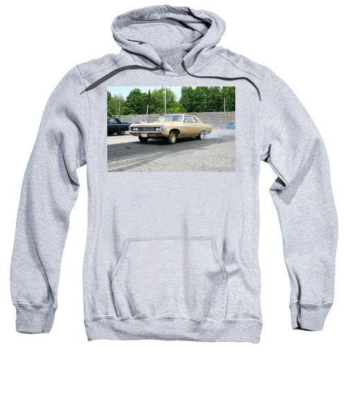 8566 06-15-2015 Esta Safety Park Sweatshirt