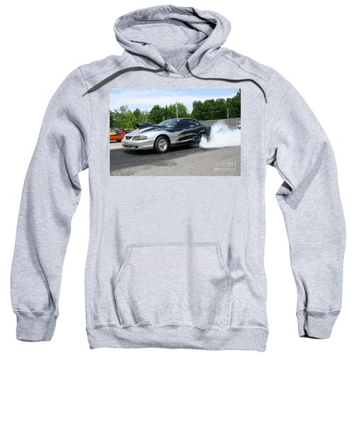 8583 06-15-2015 Esta Safety Park Sweatshirt