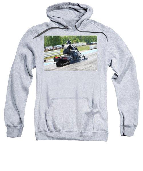 8738 06-15-2015 Esta Safety Park Sweatshirt