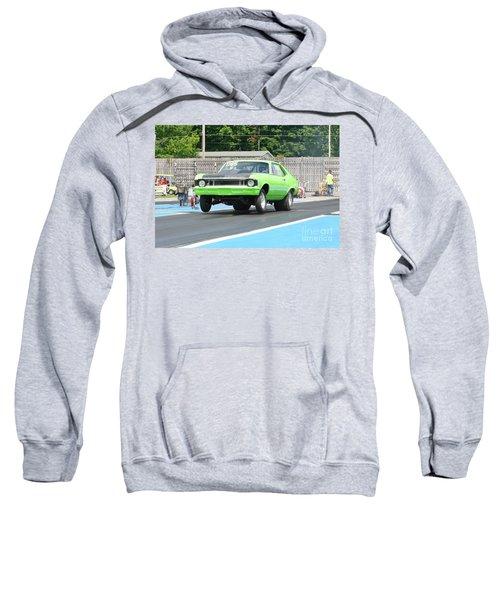 8843 06-15-2015 Esta Safety Park Sweatshirt