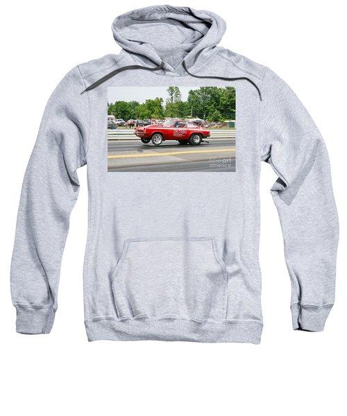 8856 06-15-2015 Esta Safety Park Sweatshirt