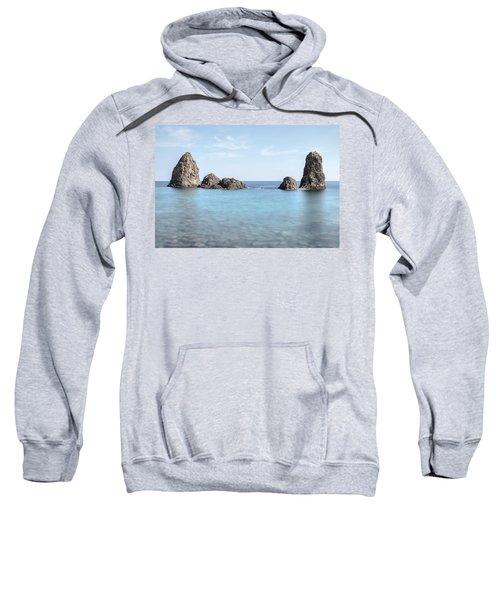 Aci Trezza - Sicily Sweatshirt