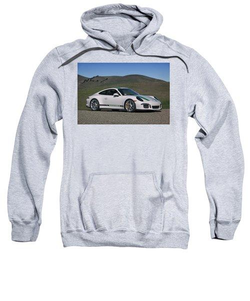 #porsche #911r #print Sweatshirt