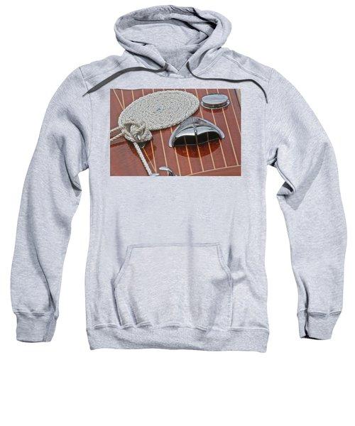 Riva Aquarama Sweatshirt