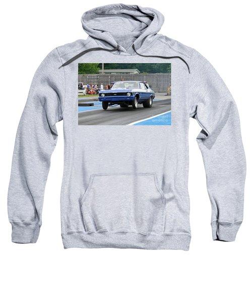 9128 06-15-2015 Esta Safety Park Sweatshirt