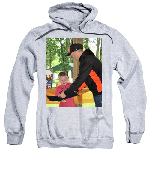 9778 Sweatshirt