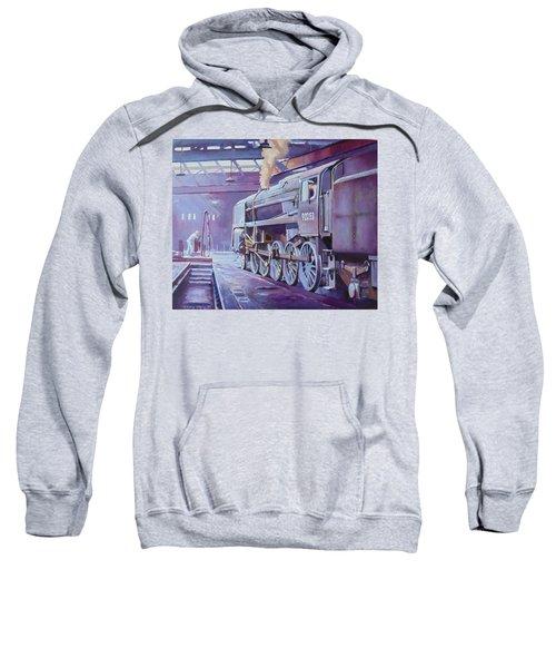 9f On Shed. Sweatshirt