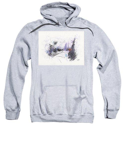 A Beast Of A Night Sweatshirt