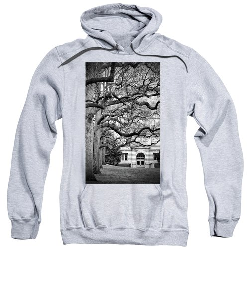 A Branch Salute Sweatshirt