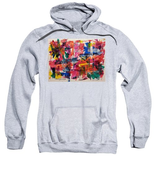 A Busy Life Sweatshirt