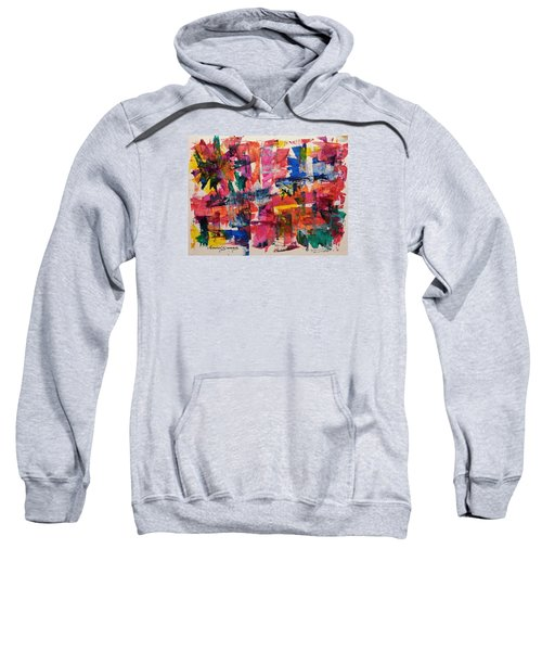 A Busy Life Sweatshirt