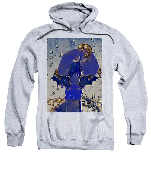 A Child's Invisibles Sweatshirt