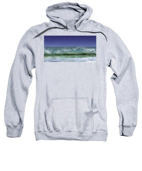 A Clean Break Sweatshirt