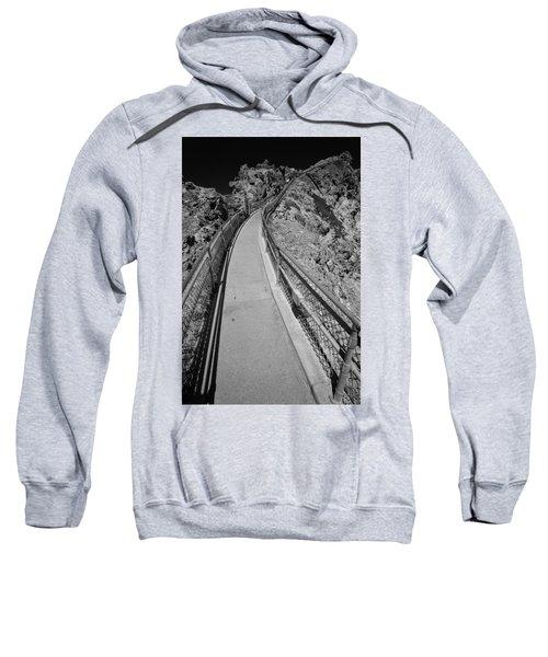 A Comfy Way Up Sweatshirt