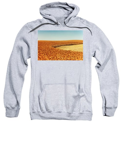 A Cut From Within Sweatshirt