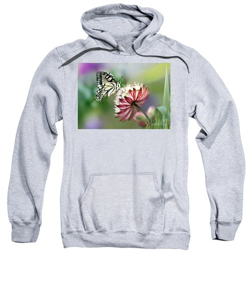 A Delicate Touch Sweatshirt