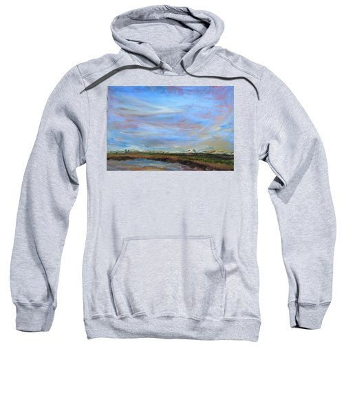 A Different Perspective Sweatshirt