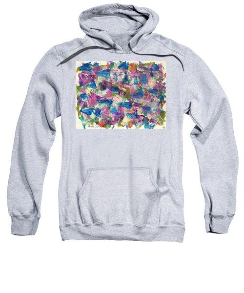 A Dog's Life Sweatshirt