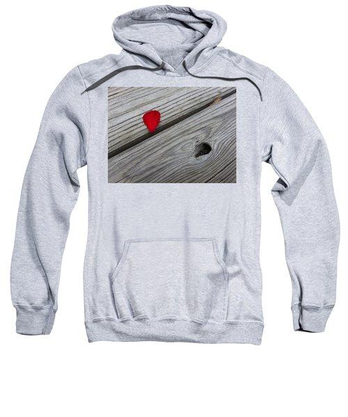 A Drop Of Color Sweatshirt