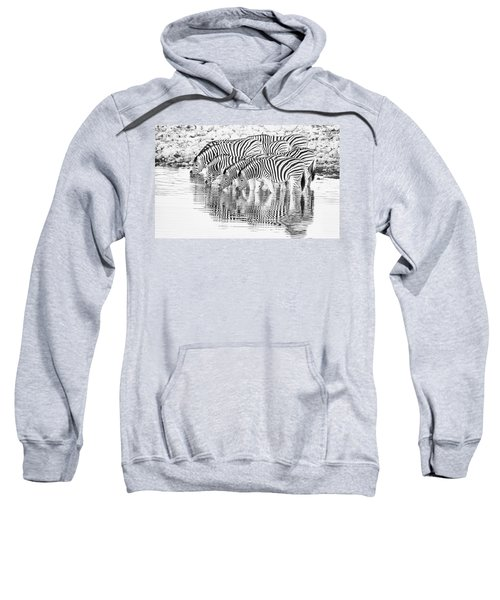A Family That Drinks Together. Sweatshirt
