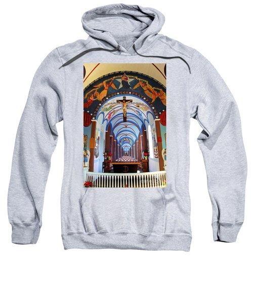 A Father's Masterpiece Sweatshirt