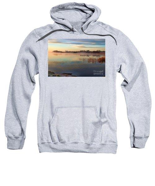 A Gentle Morning Sweatshirt