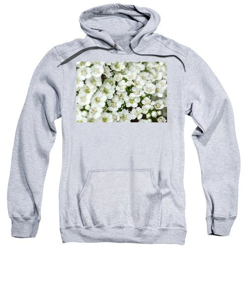 A Girls Crown Sweatshirt