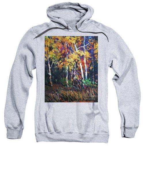 A Glance Of The Woods Sweatshirt