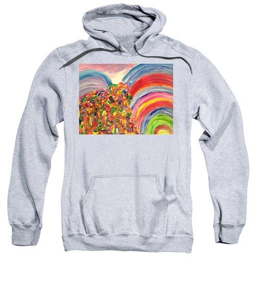 A Joyful Noise Sweatshirt