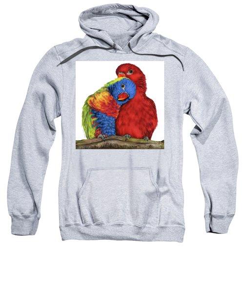 Love Will Keep Us Together Sweatshirt