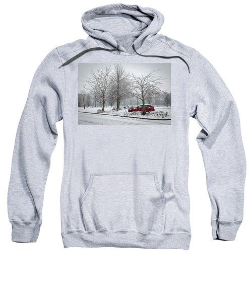 A Lonely Commute Sweatshirt